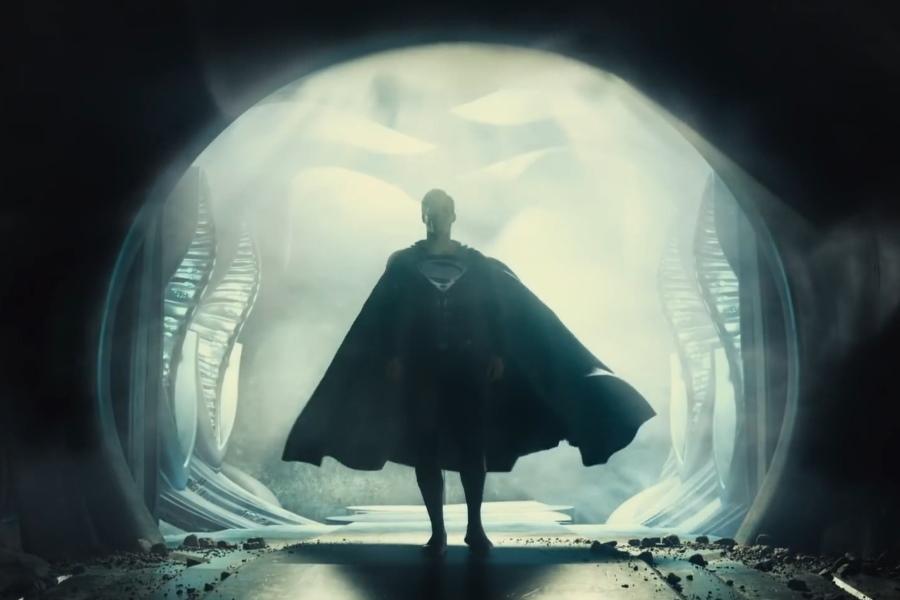 El Snyder Cut de Justice League ya cuenta con clasificación