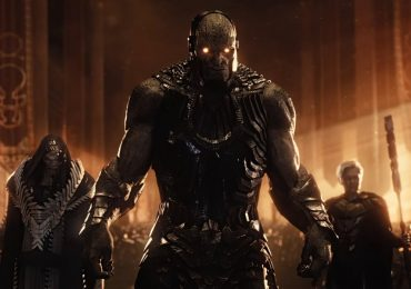 Darkseid en el Snyder Cut de Justice LEague