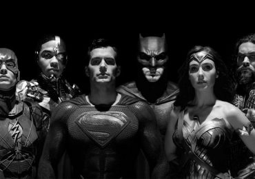 El Snyder Cut de Justice League también llegará en marzo a México y el mundo
