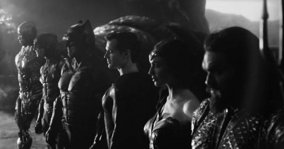 ¿Cuándo se estrena el tráiler final del Snyder Cut de Justice League?