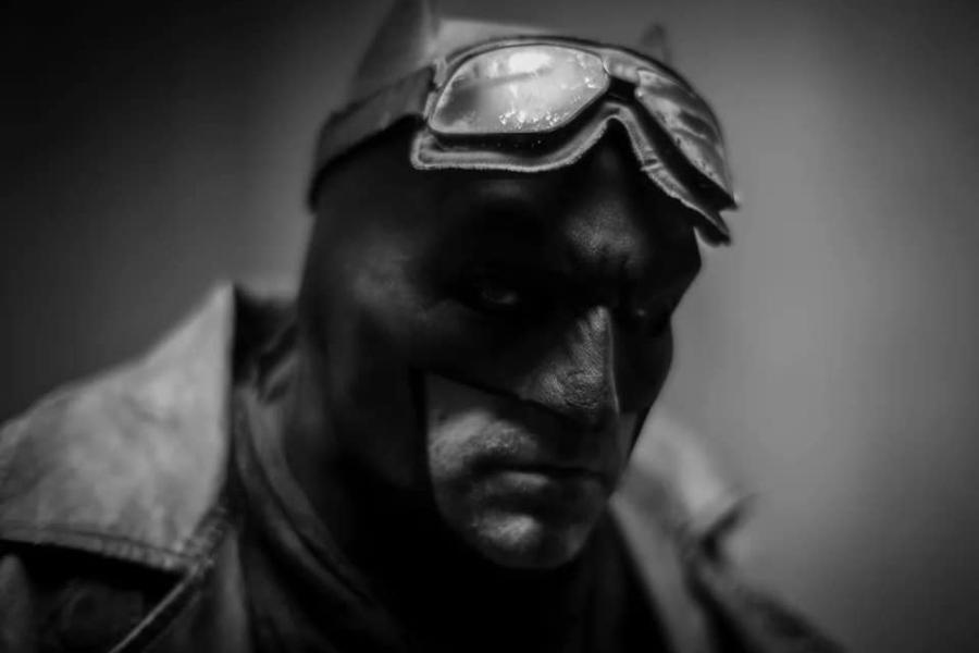 Joker, Batman, Mera y otras brutales imágenes del Snyder Cut