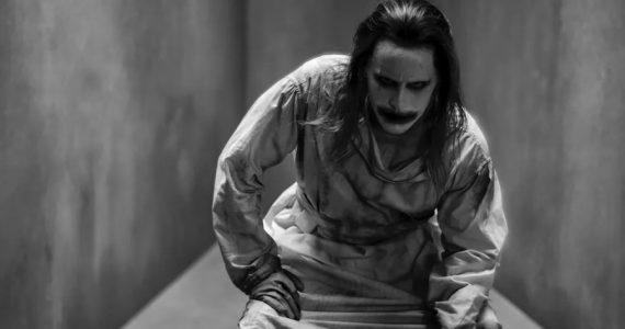 Justice League: Zack Snyder comparte nuevas y aterradoras imágenes del Joker
