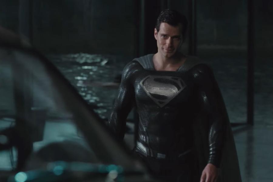 Justice League: La furia de Superman destaca en nuevo vistazo al Snyder Cut