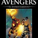 La Colección Definitiva de Novelas Gráficas de Marvel – Avengers: El Enfrentamiento