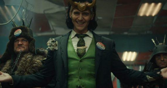 ¡Loki ya cuenta con fecha de estreno confirmada!
