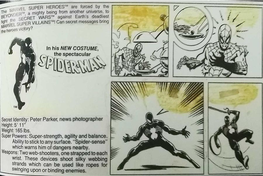 Secret Wars (1984): El parteaguas en la historia de Marvel Comics