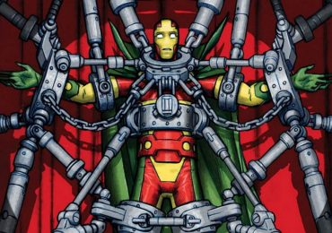 Tom King confirma a Mister Miracle en la película New Gods