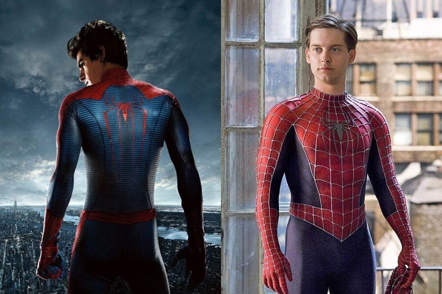 Tom Holland niega que Tobey Maguire y Andrew Garfield estén en Spider-Man 3