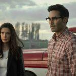 Descubre las fotos del primer episodio de Superman & Lois