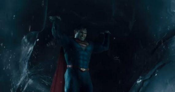 Trailer Final Superman & Lois
