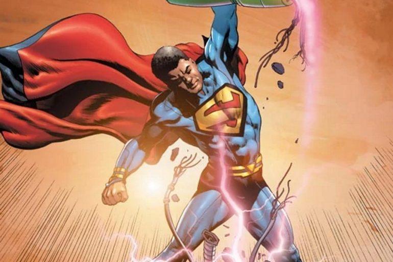 Un Superman afroamericano protagonizaría su reinicio en el cine