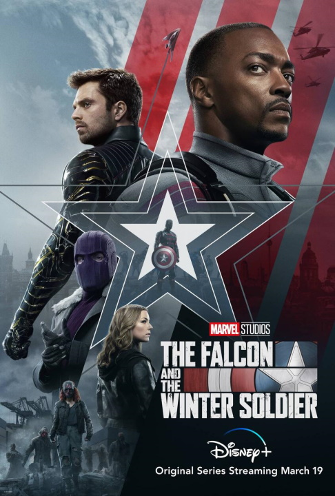 Falcon and the Winter Soldier trailer final