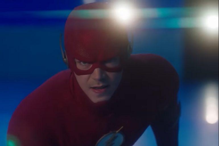 The Flash cuenta con un nuevo tráiler de su séptima temporada
