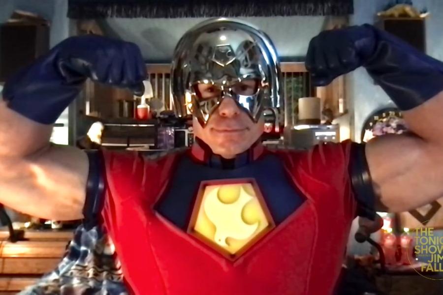 John Cena da detalles exclusivos de lo que se verá en The Peacemaker