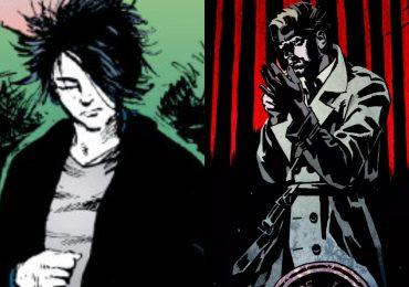 Neil Gaiman desmiente que Taron Egerton sea Constantine en The Sandman