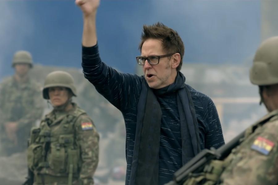 The Suicide Squad: James Gunn ya tiene completada y lista la película