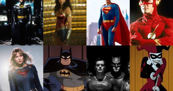 Top 10: Películas y series de DC Comics que queremos ver en HBO Max