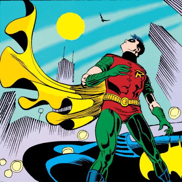 Top 10: Razones por las que Tim Drake es el mejor Robin
