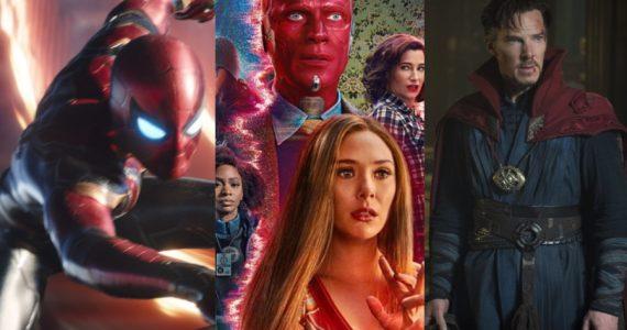 Top 5: ¿Quién podría tener un gran cameo en el final de WandaVision?