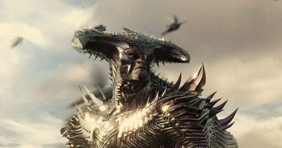 Zack Snyder's Justice League: al fin su nuevo tráiler