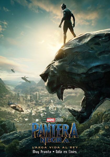 Ryan Coogler realizará una serie sobre Wakanda para Marvel Studios