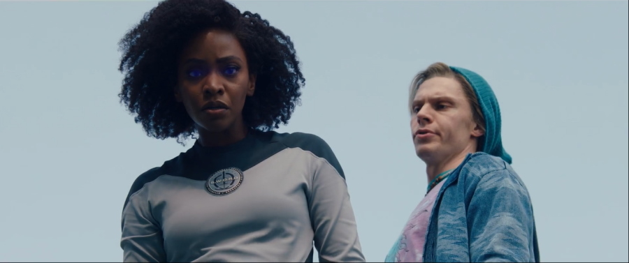 WandaVision: ¿Porqué no regresó Aaron Taylor-Johnson como Quicksilver?