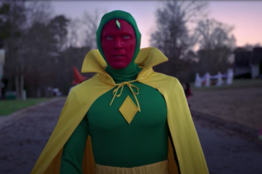 """Paul Bettany habla de WandaVision y sus planes de """"tomar control de Marvel"""""""