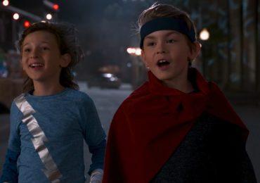 WandaVision: Billy y Tommy recrean escena de Thor y Capitán América en Avengers