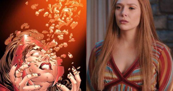 House of M: La historia que Elizabeth Olsen deseó hacer en Marvel Studios