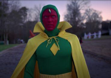 Paul Bettany descarta que Doctor Strange aparezca en WandaVision, pero...