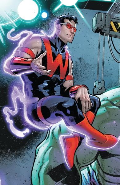 ¿Wonder Man llegará a WandaVision? Jac Shaeffer habla al respecto