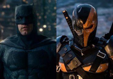 Zack Snyder aún desea ver en el cine a Batman vs Deathstroke