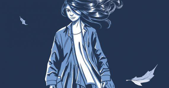 Bajo la Luna, de Catwoman: el lado oscuro del crecimiento