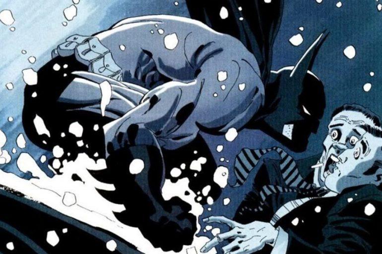 Batman: The Long Halloween, Part One presenta su primera imagen y reparto de voces