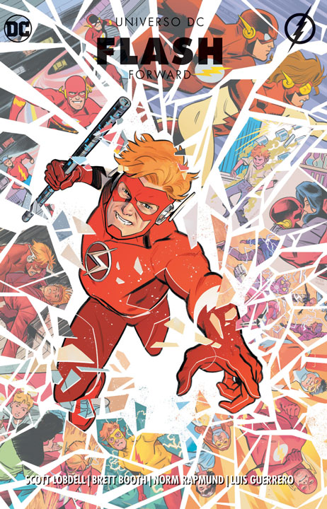 Universo DC – Flash Forward