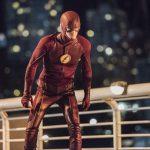 Un recorrido por el traje de Flash antes del inicio de su temporada 7