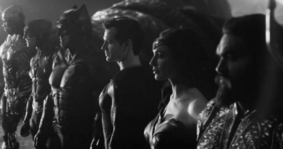 Justice League: Usuarios de HBO Max vieron el Snyder Cut ¡Gracias a un error!