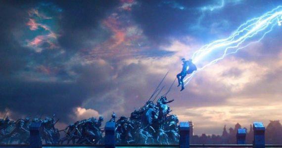 Los fans de Marvel elijen Thor: Ragnarok como la película para ver más veces