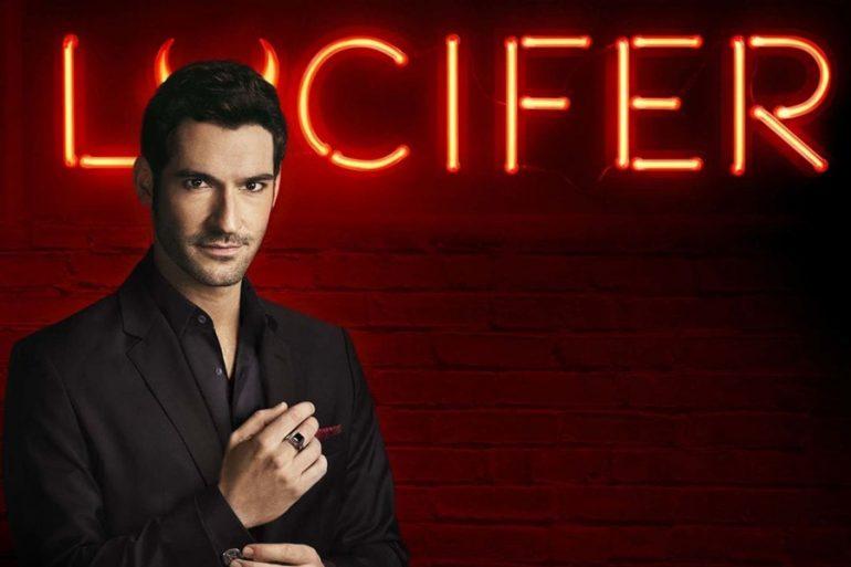 Lucifer anuncia la fecha de estreno de la segunda parte de su temporada 5