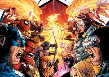 Marvel Deluxe – Avengers vs. X-Men
