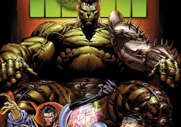 Marvel Grandes Eventos – World War Hulk