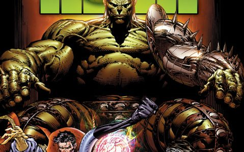 Marvel Grandes Eventos – World War Hulk