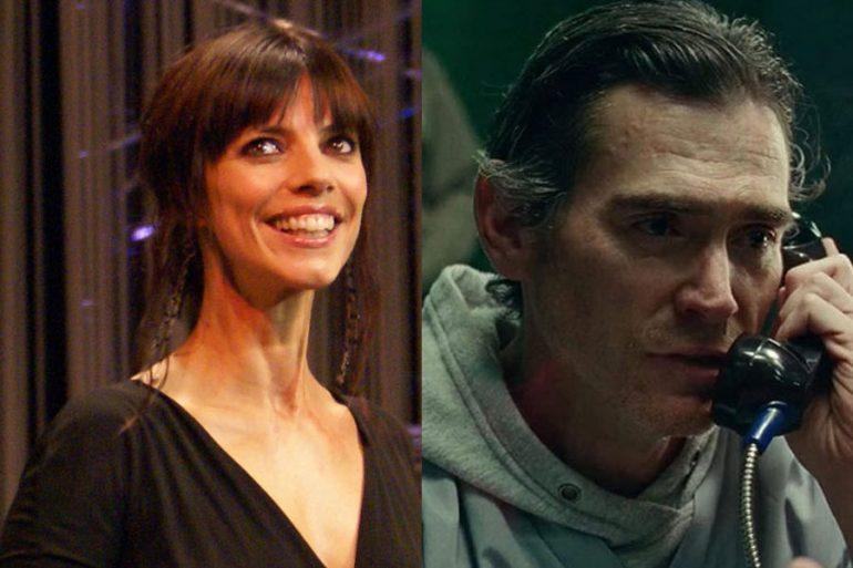 The Flash: la actriz española Maribel Verdú interpretará a la madre de Barry Allen