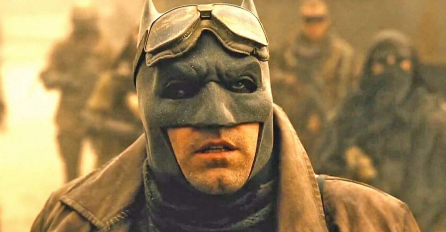Zack Snyder's Justice League: las referencias a Injustice y al Superman de John Byrne