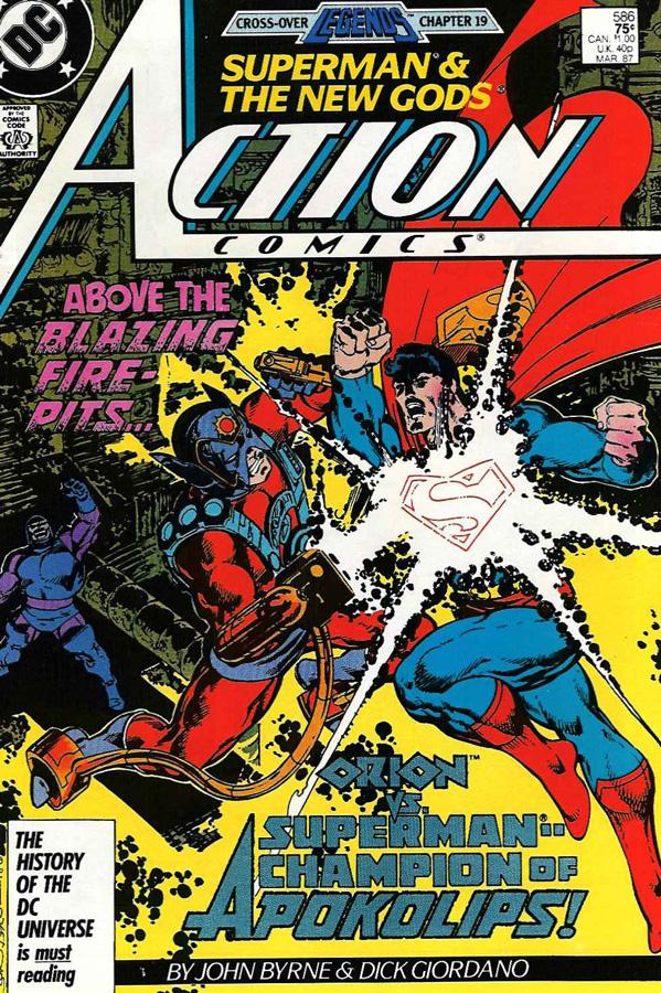 Zack Snyder's Justice League las referencias a Injustice y al Superman de John Byrne