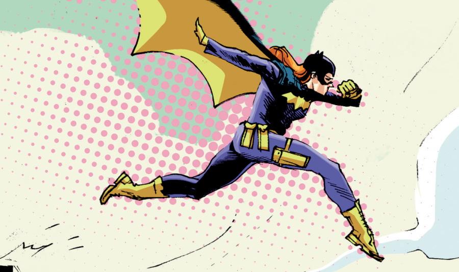 Batgirl habría debutado en Justice League 2, confirma Zack Snyder