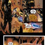 DC Quincenal - Dark Nights: Death Metal #1
