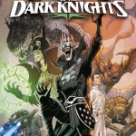 DC Quincenal – Dark Nights: Death Metal Legends of the Dark Knights #1