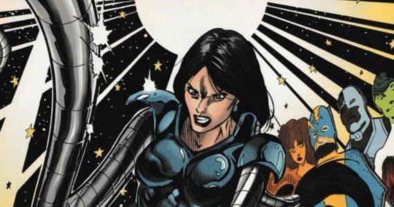 La tercera temporada de Doom Patrol tendrá a Madame Rouge