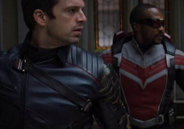 ¡No te pierdas el tráiler final de Falcon and the Winter Soldier!